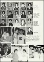 1986 Winfield High School Yearbook Page 52 & 53