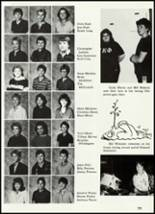 1986 Winfield High School Yearbook Page 58 & 59