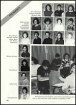 1986 Winfield High School Yearbook Page 60 & 61