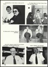 1986 Winfield High School Yearbook Page 68 & 69