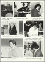 1986 Winfield High School Yearbook Page 70 & 71