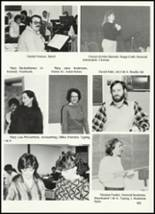 1986 Winfield High School Yearbook Page 72 & 73