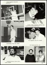 1986 Winfield High School Yearbook Page 74 & 75