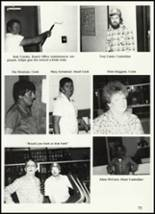 1986 Winfield High School Yearbook Page 76 & 77