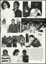 1986 Winfield High School Yearbook Page 82 & 83