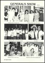 1986 Winfield High School Yearbook Page 84 & 85