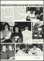 1986 Winfield High School Yearbook Page 88 & 89