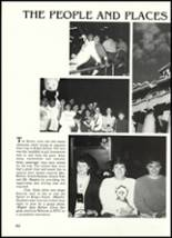1986 Winfield High School Yearbook Page 90 & 91