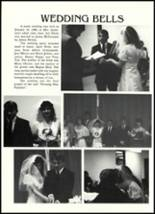 1986 Winfield High School Yearbook Page 92 & 93