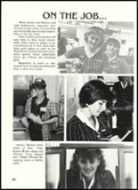 1986 Winfield High School Yearbook Page 94 & 95
