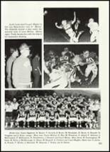 1986 Winfield High School Yearbook Page 98 & 99