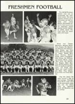 1986 Winfield High School Yearbook Page 100 & 101