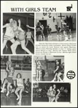 1986 Winfield High School Yearbook Page 102 & 103