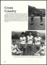 1986 Winfield High School Yearbook Page 104 & 105