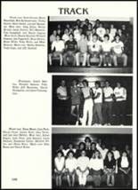 1986 Winfield High School Yearbook Page 112 & 113