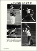 1986 Winfield High School Yearbook Page 114 & 115