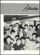 1986 Winfield High School Yearbook Page 120 & 121