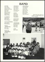1986 Winfield High School Yearbook Page 124 & 125