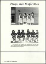 1986 Winfield High School Yearbook Page 126 & 127