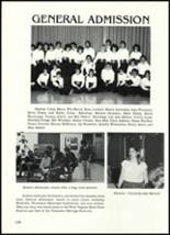 1986 Winfield High School Yearbook Page 128 & 129