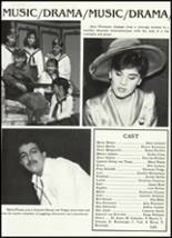 1986 Winfield High School Yearbook Page 130 & 131