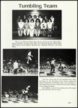 1986 Winfield High School Yearbook Page 132 & 133