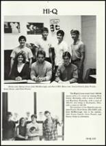 1986 Winfield High School Yearbook Page 138 & 139