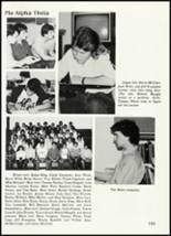 1986 Winfield High School Yearbook Page 140 & 141