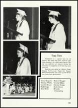 1986 Winfield High School Yearbook Page 148 & 149