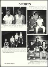 1986 Winfield High School Yearbook Page 152 & 153