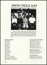 1986 Winfield High School Yearbook Page 156 & 157