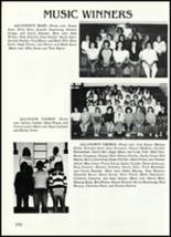 1986 Winfield High School Yearbook Page 160 & 161