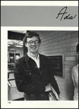 1986 Winfield High School Yearbook Page 164 & 165
