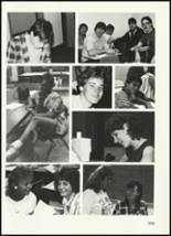 1986 Winfield High School Yearbook Page 176 & 177