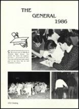 1986 Winfield High School Yearbook Page 180 & 181