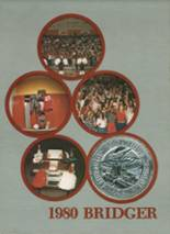1980 Yearbook Ambridge Area High School