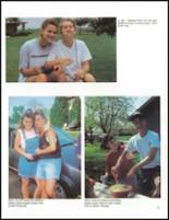 1992 Lafollette High School Yearbook Page 10 & 11
