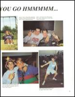 1992 Lafollette High School Yearbook Page 12 & 13
