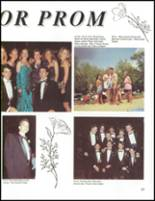 1992 Lafollette High School Yearbook Page 16 & 17