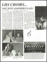 1992 Lafollette High School Yearbook Page 24 & 25