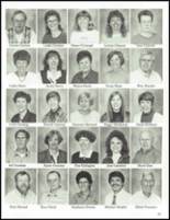 1992 Lafollette High School Yearbook Page 30 & 31