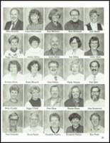 1992 Lafollette High School Yearbook Page 32 & 33