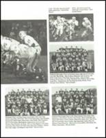 1992 Lafollette High School Yearbook Page 44 & 45