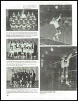 1992 Lafollette High School Yearbook Page 52 & 53