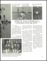 1992 Lafollette High School Yearbook Page 54 & 55