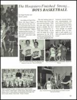 1992 Lafollette High School Yearbook Page 56 & 57