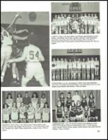 1992 Lafollette High School Yearbook Page 58 & 59