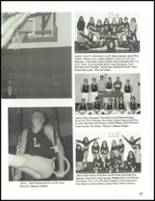 1992 Lafollette High School Yearbook Page 60 & 61