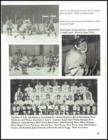 1992 Lafollette High School Yearbook Page 62 & 63