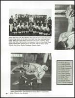 1992 Lafollette High School Yearbook Page 64 & 65